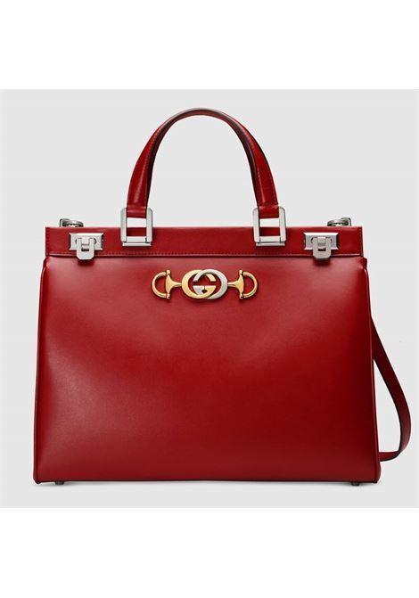 GUCCI | Bag | 56471405J0X6433ROSSA
