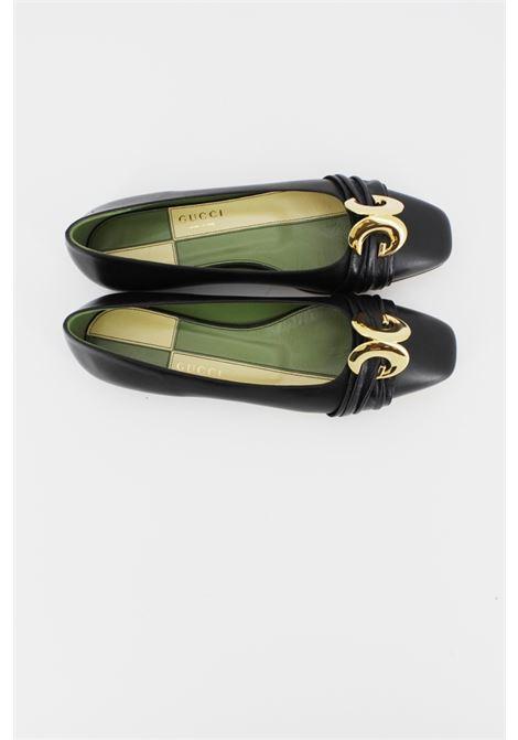 GUCCI | Shoe dancer | 572089NERA