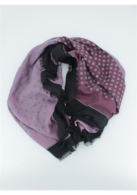 GUCCI | foulard | GUCCI009BORDEAUX