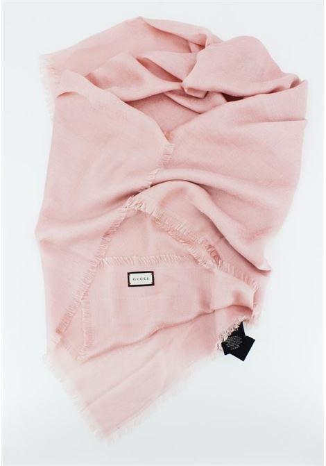 GUCCI | foulard | GUCCI012ROSA