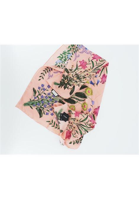 GUCCI | foulard | GUCCI013ROSA