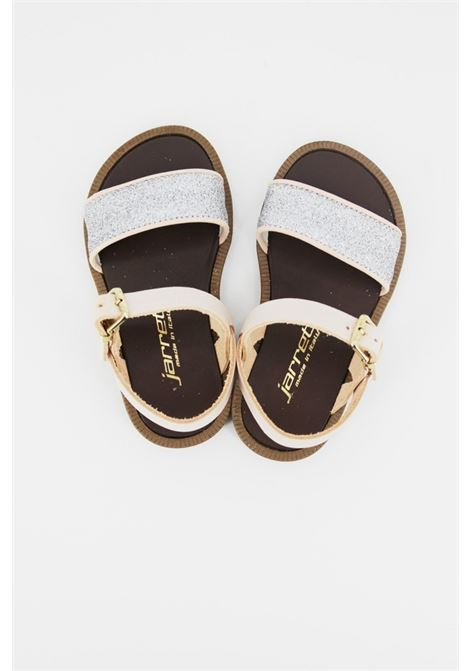 Sandalo Jarrett baby JARRETT | Sandali | A0027ROSA