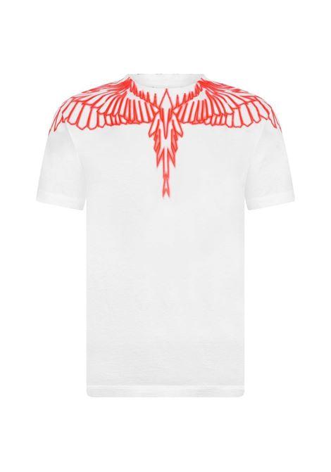 MARCELO BURLON | T-shirt | MAR42BIANCO