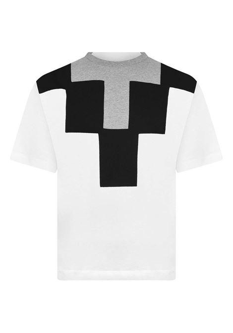 MARCELO BURLON | T-shirt | MAR57BIANCO