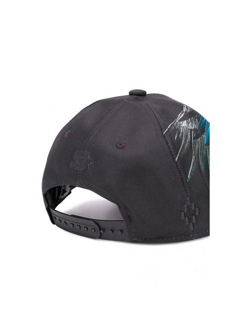 MARCELO BURLON | hat | MAR9181NERO