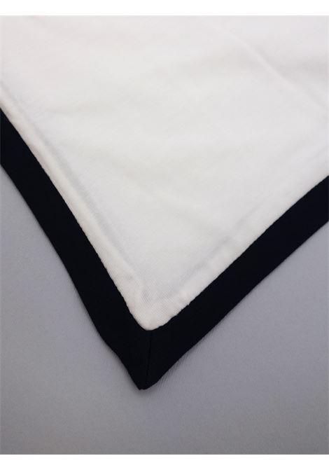 MISS BLUMARINE | blanket | COP0001PANNA-BLU