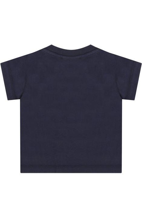 MOSCHINO | T-shirt | MOS134BLU