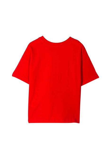MOSCHINO | T-shirt | MOS134ROSSO