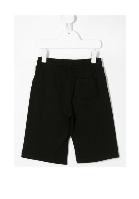 MOSCHINO | Bermuda pants  | MOS148NERO
