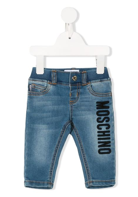 MOSCHINO | jeans  | MOS20JEANS