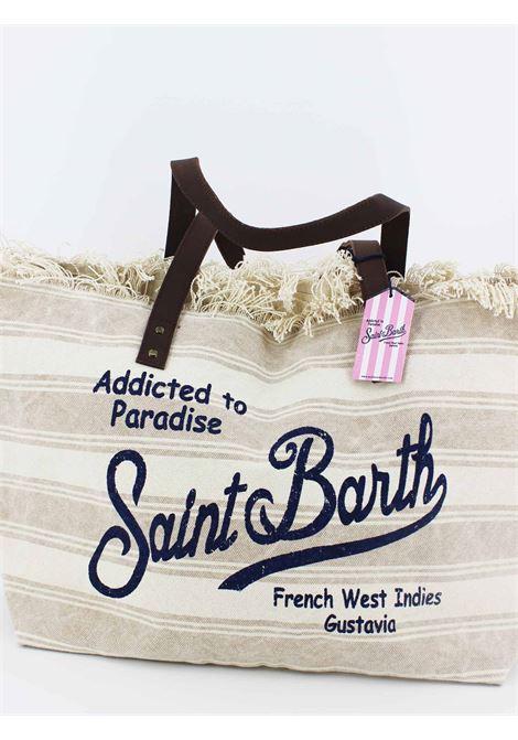 SAINT BARTH | Bag | HEL111BEIGE