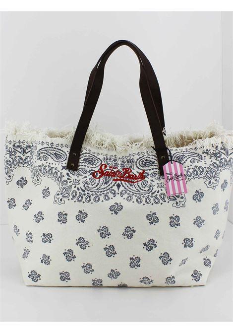SAINT BARTH | Bag | HEL161BIANCA