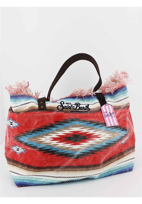 SAINT BARTH | Bag | HEL4131ARANCIO
