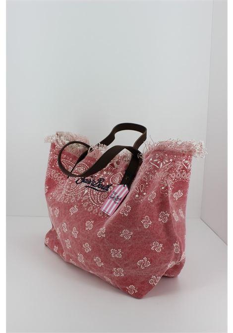 SAINT BARTH | Bag | HEL41ROSSA