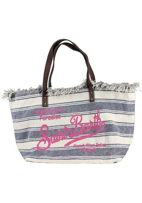 SAINT BARTH | Bag | HEL610BLU