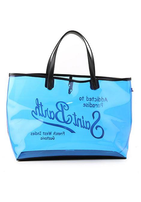 SAINT BARTH | Bag | LAS T31BLU