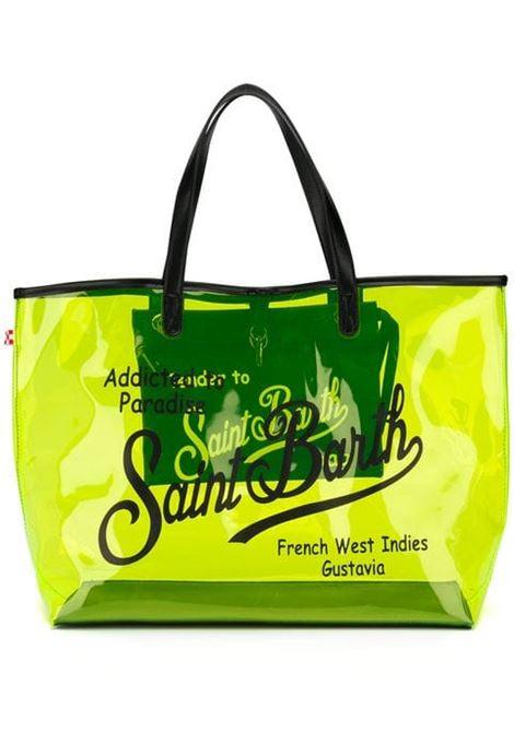 SAINT BARTH | Bag | LAS T94GIALLA FLUO