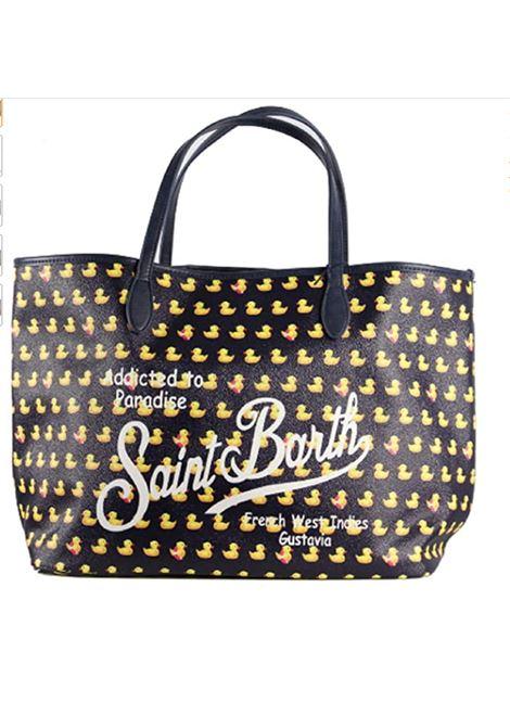 SAINT BARTH | Bag | MARAIS DUC61BLU