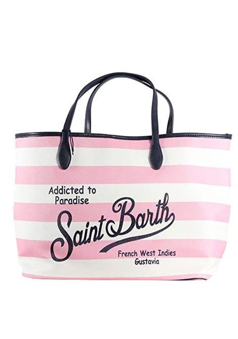 SAINT BARTH | Bag | MARAIS LIG21ROSA-BIANCA