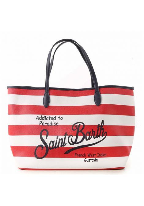 SAINT BARTH | Bag | MARAIS LIG41ROSSA BIANCA