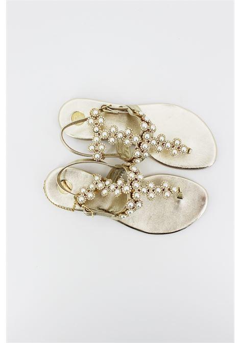 SANDALIA | foot flip flops | SA20AORO