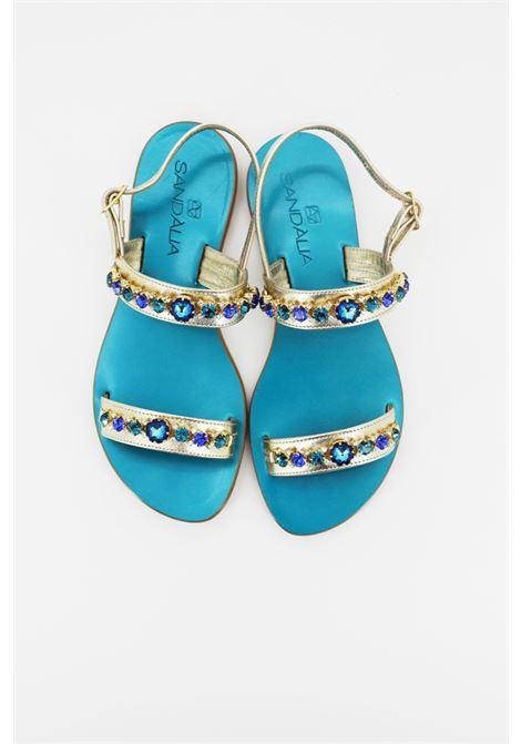 SANDALIA | sandals  | SA30DORO