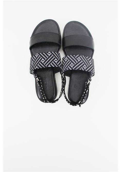 SANDALIA   sandals    SB16NERA