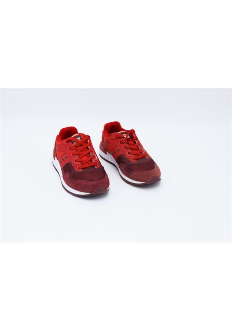 shadow SAUCONY | Sneakers | SC3195ROSSA