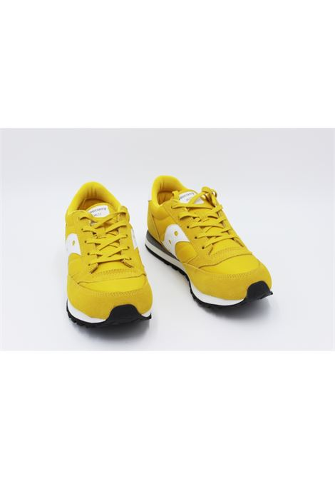 jazz SAUCONY | Sneakers | SY55997GIALLA