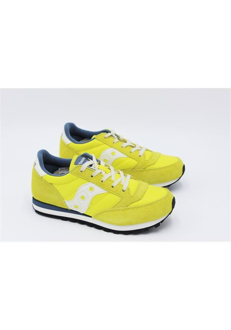 jazz SAUCONY | Sneakers | SY56441GIALLA