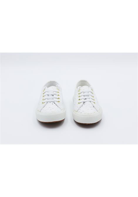 Sneakers Superga junior SUPERGA | Sneakers | 2750 SANGALLOBIANCA