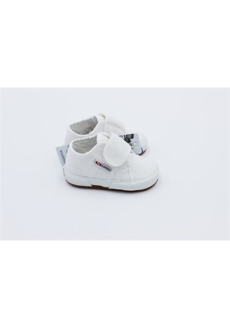 SUPERGA   Sneakers   2750 STBIANCA