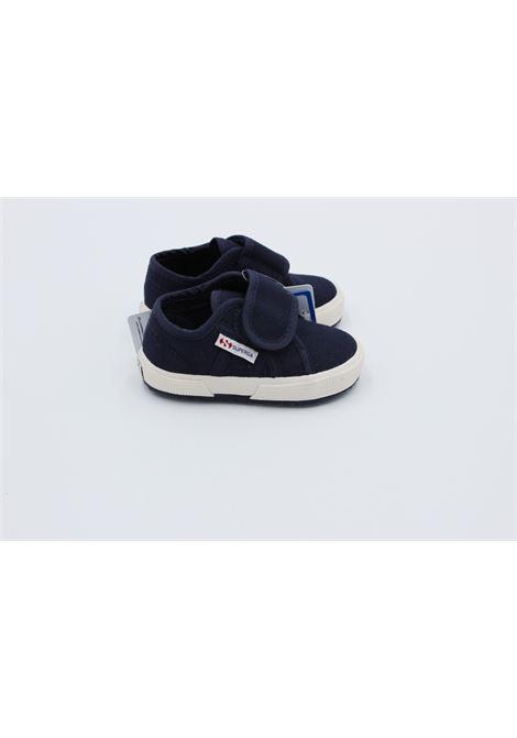 SUPERGA   Sneakers   2750 STBLU
