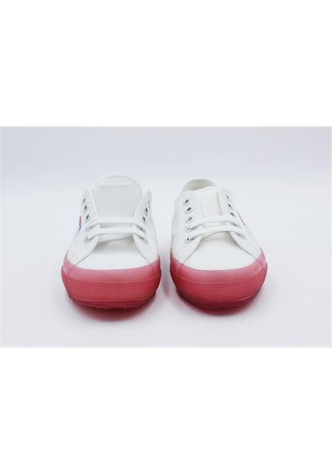 Sneakers Superga junior SUPERGA | Sneakers | 2750BBIANCA-PINK