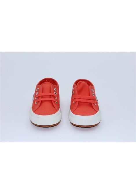 SUPERGA | Sneakers | 2750LARANCIO