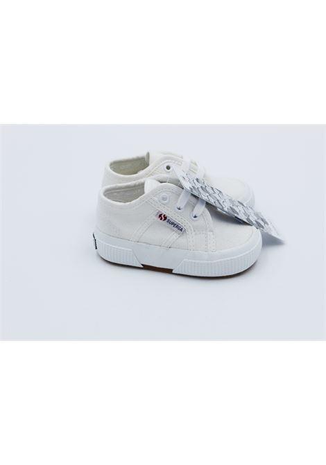 SUPERGA | Sneakers | 2750LBIANCA