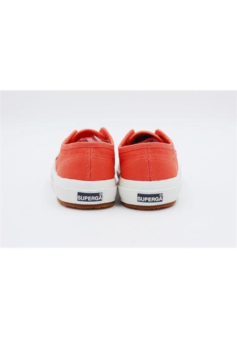 Sneakers Superga junior SUPERGA | Sneakers | 2750LGARANCIO