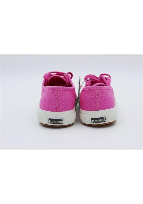 Sneakers Superga junior SUPERGA | Sneakers | 2750LGFUXIA