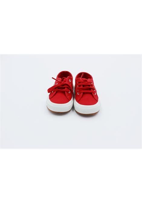 SUPERGA | Sneakers | 2750LROSSO