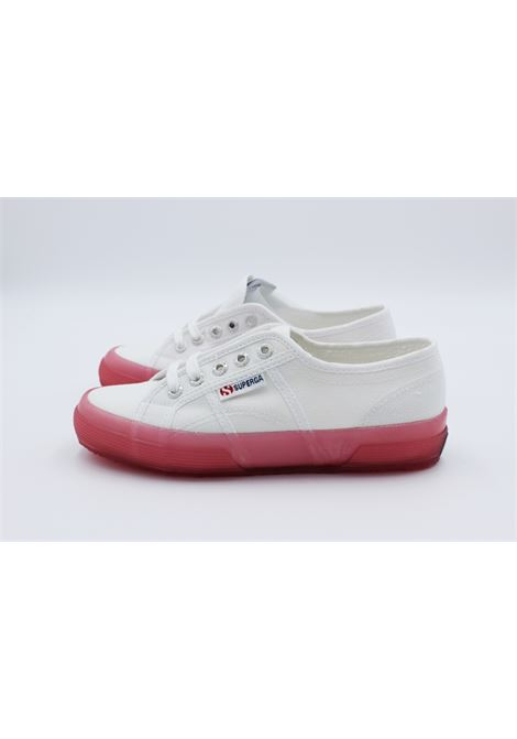 SUPERGA | Sneakers | 2750PBIANCA