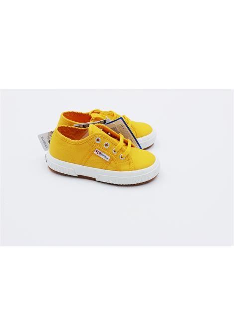 Sneakers Superga baby SUPERGA | Sneakers | 2750PGIALLA