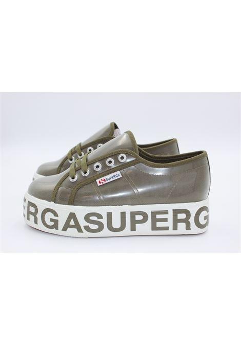 Sneakers Superga junior SUPERGA | Sneakers | 2790MVERDE