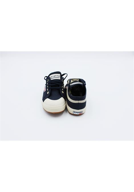 Sneakers Superga Panatta junior SUPERGA | Sneakers | PANATTA JCOTBLU