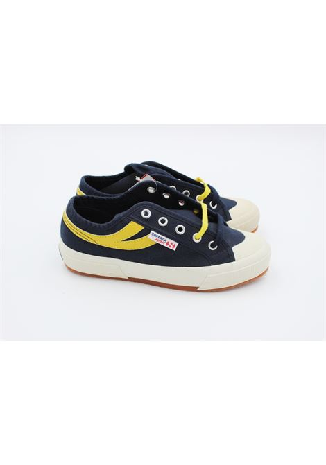 Sneakers Superga Panatta junior SUPERGA | Sneakers | PANATTABLU