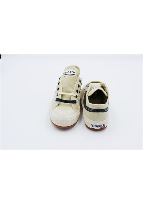 Sneakers Superga Panatta junior SUPERGA | Sneakers | PANATTAECRU