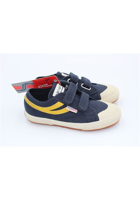 Sneakers Superga Panatta baby SUPERGA | Sneakers | PANATTAPBLU