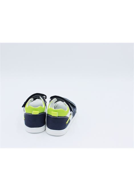 Sandalo Superga baby SUPERGA | Sandali | S13R577BLU