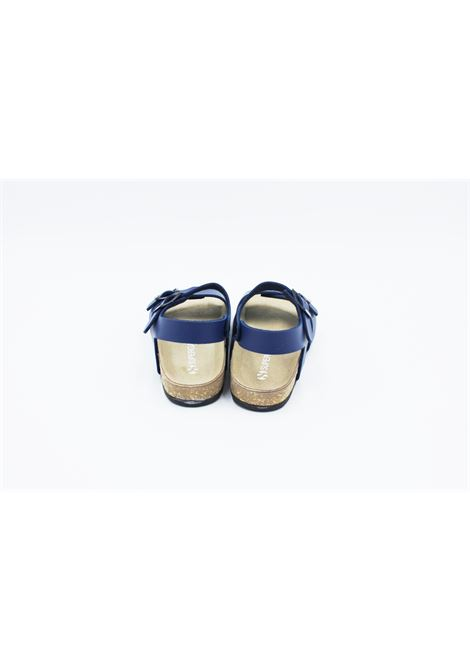 Sandalo Superga junior SUPERGA | Sandali | S31R190BLU