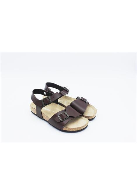 Sandalo Superga junior SUPERGA | Sandali | S31R190TESTA DI MORO