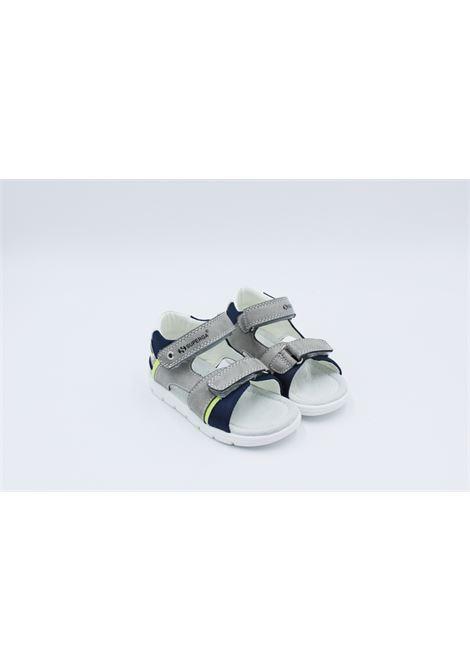 Sandalo Superga baby SUPERGA | Sandali | S31R877GRIGIA